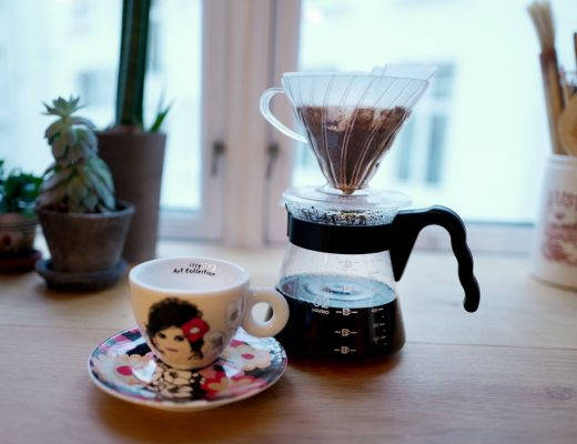 Farmers coffee foto HelleOederValebrokk L1300527 520x400 - Slik brygger du perfekt kaffe – hver gang
