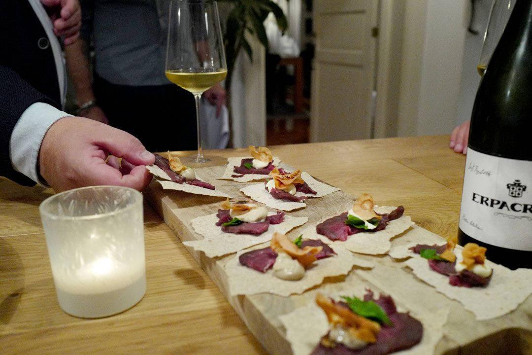 Vin til vilt vin foto HelleOederValebrokk L1300116 1080x720 - De glade amatører er tilbake: Her er 15 viner til vilt