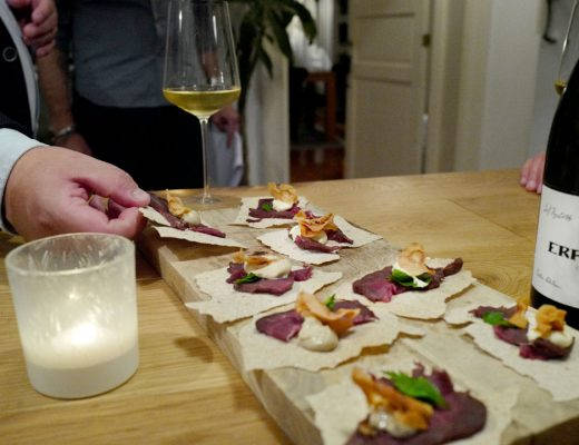 Vin til vilt vin foto HelleOederValebrokk L1300116 520x400 - De glade amatører er tilbake: Her er 15 viner til vilt