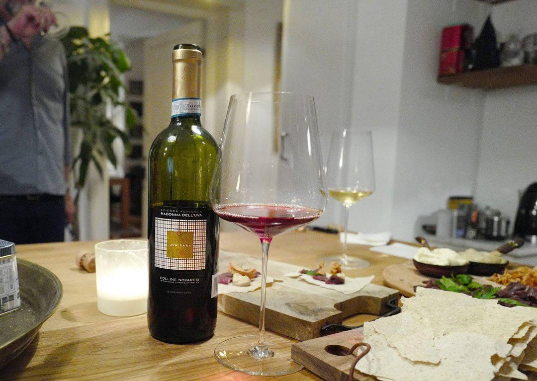 Vin til vilt vin foto HelleOederValebrokk L1300122 1080x767 - De glade amatører er tilbake: Her er 15 viner til vilt