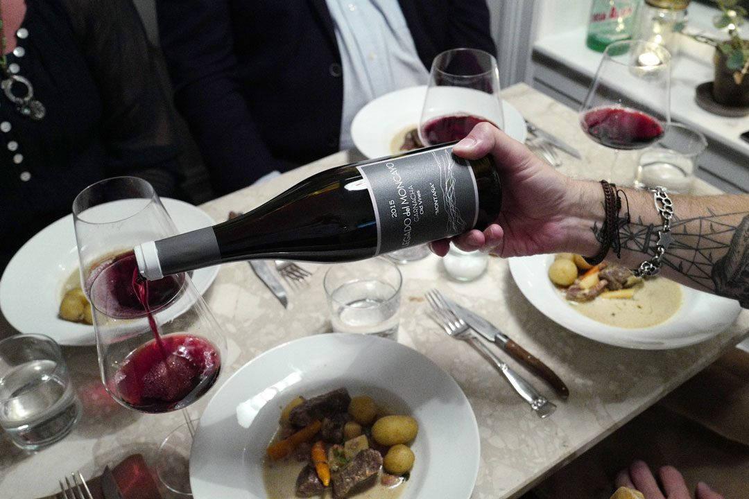 Vin til vilt vin foto HelleOederValebrokk L1300152 1080x720 - De glade amatører er tilbake: Her er 15 viner til vilt