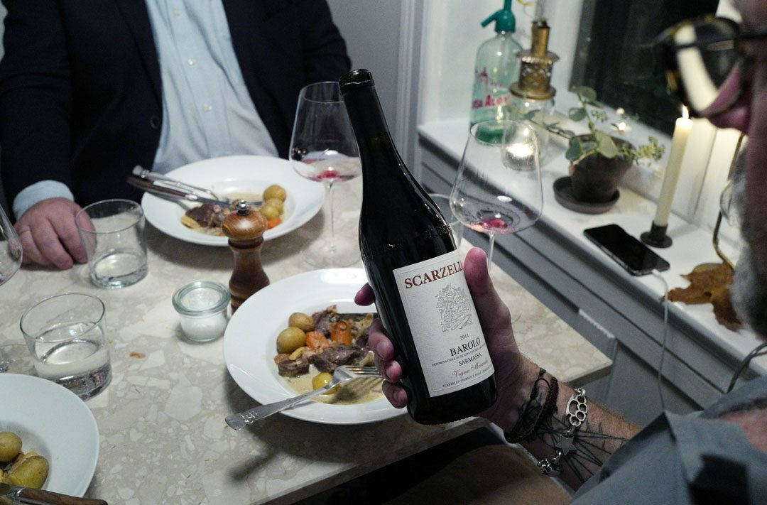 Vin til vilt vin foto HelleOederValebrokk L1300154 1080x711 - De glade amatører er tilbake: Her er 15 viner til vilt