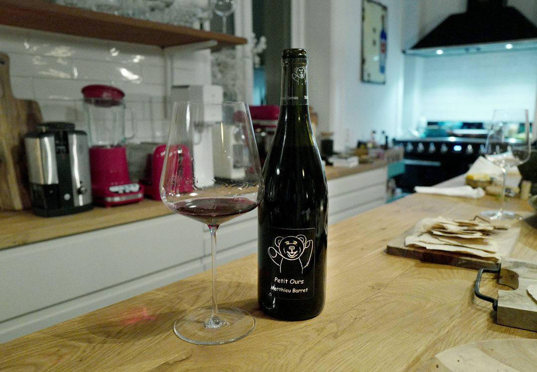 Vin til vilt vin foto HelleOederValebrokk L1300160 1080x750 - De glade amatører er tilbake: Her er 15 viner til vilt