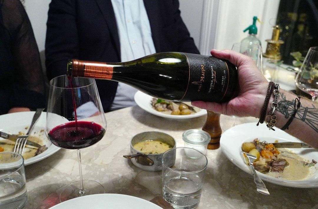 Vin til vilt vin foto HelleOederValebrokk L1300164 1080x711 - De glade amatører er tilbake: Her er 15 viner til vilt