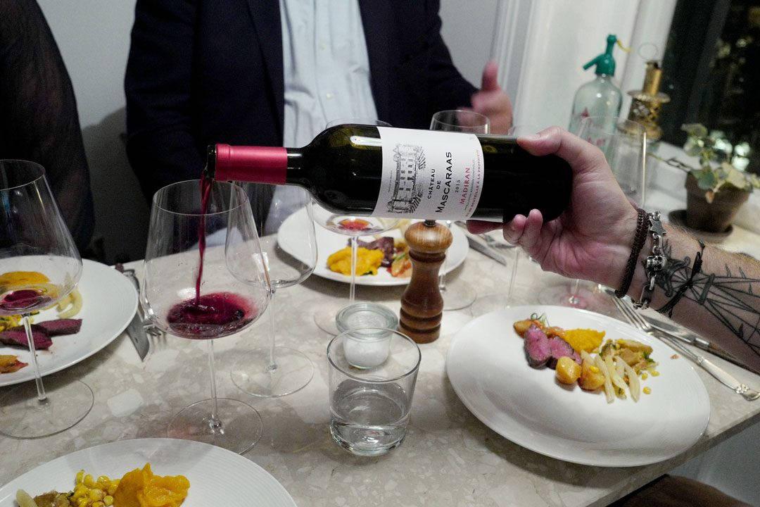 Vin til vilt vin foto HelleOederValebrokk L1300181 1080x720 - De glade amatører er tilbake: Her er 15 viner til vilt