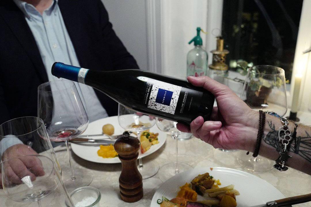 Vin til vilt vin foto HelleOederValebrokk L1300190 1080x720 - De glade amatører er tilbake: Her er 15 viner til vilt