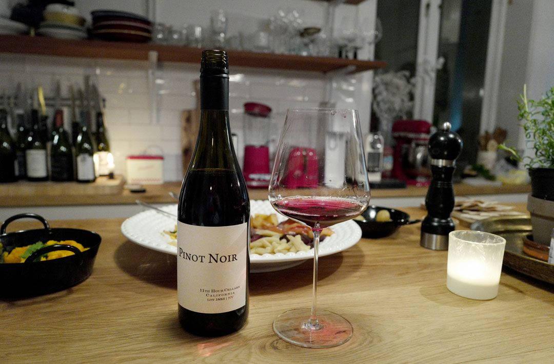 Vin til vilt vin foto HelleOederValebrokk L1300191 1080x710 - De glade amatører er tilbake: Her er 15 viner til vilt