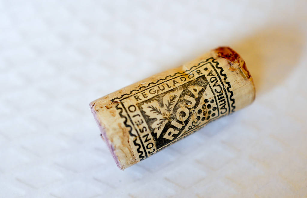 L1310620 - En vinrød tråd gjennom La Rioja