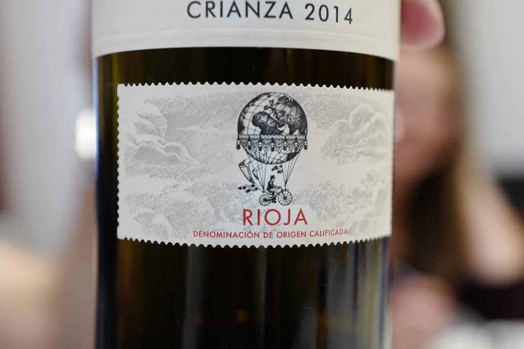 L1310711 - Tradisjonsmat og Michelinstjerner i La Rioja