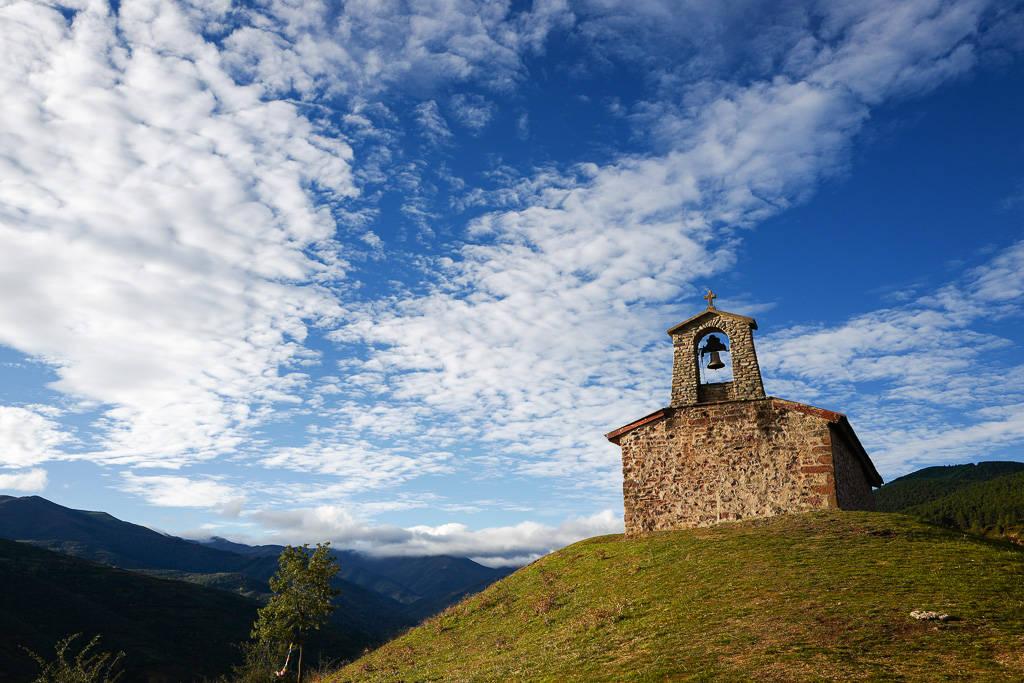 L1310843 - Tradisjonsmat og Michelinstjerner i La Rioja