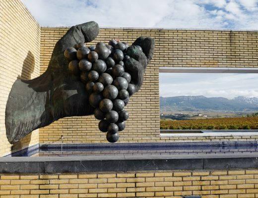 L1310875 520x400 - En vinrød tråd gjennom La Rioja