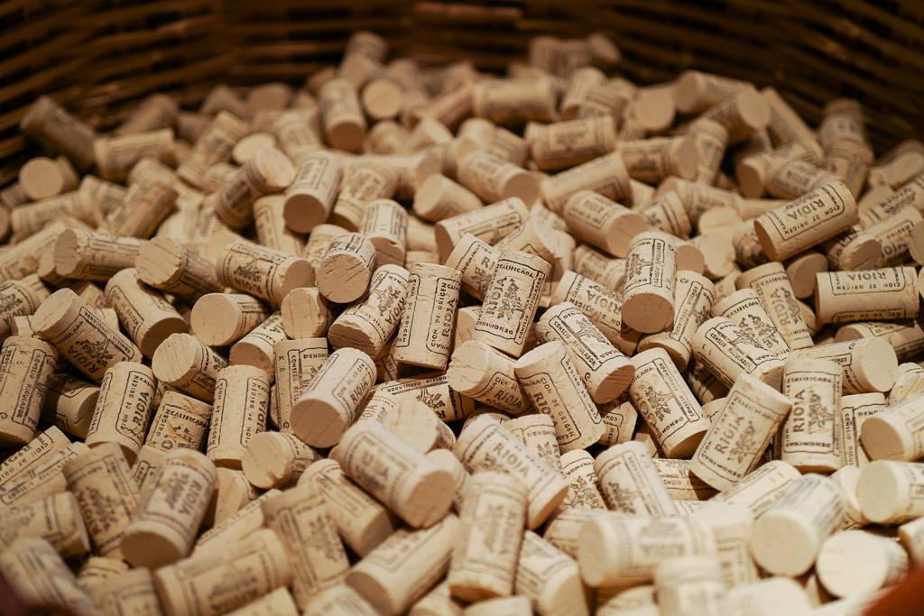 L1310894 - En vinrød tråd gjennom La Rioja