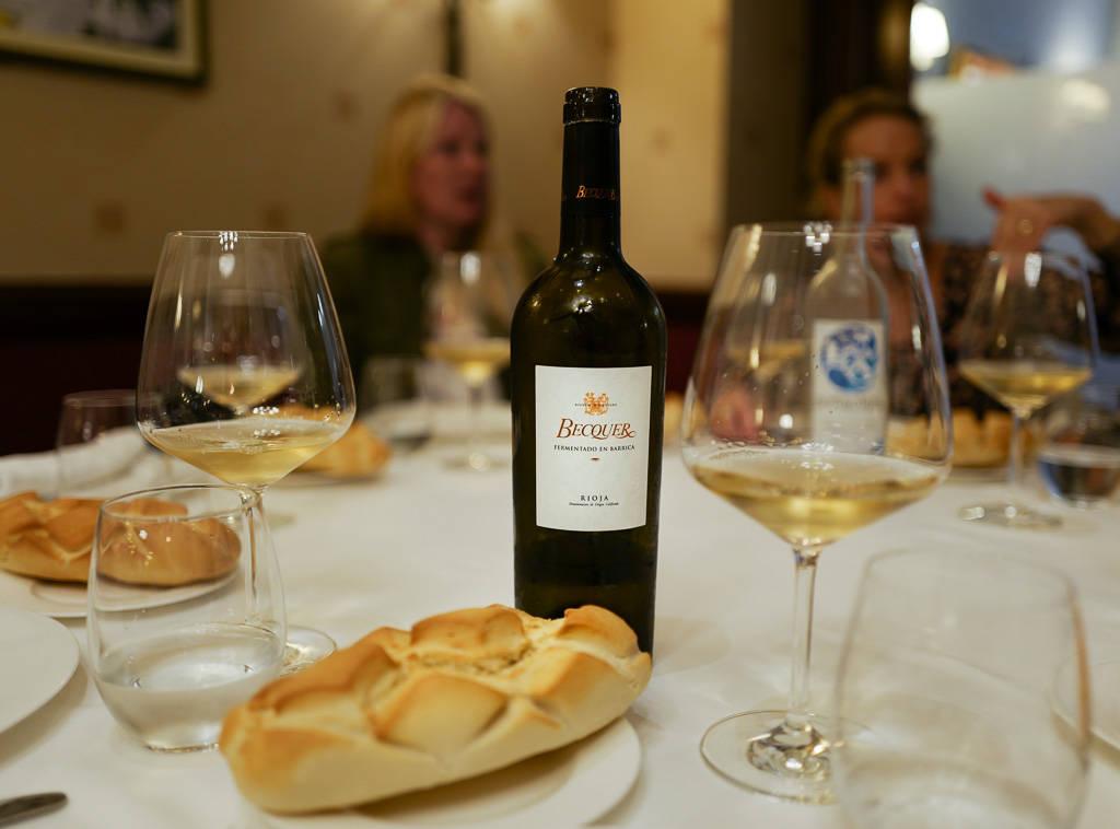 L1320504 - Tradisjonsmat og Michelinstjerner i La Rioja