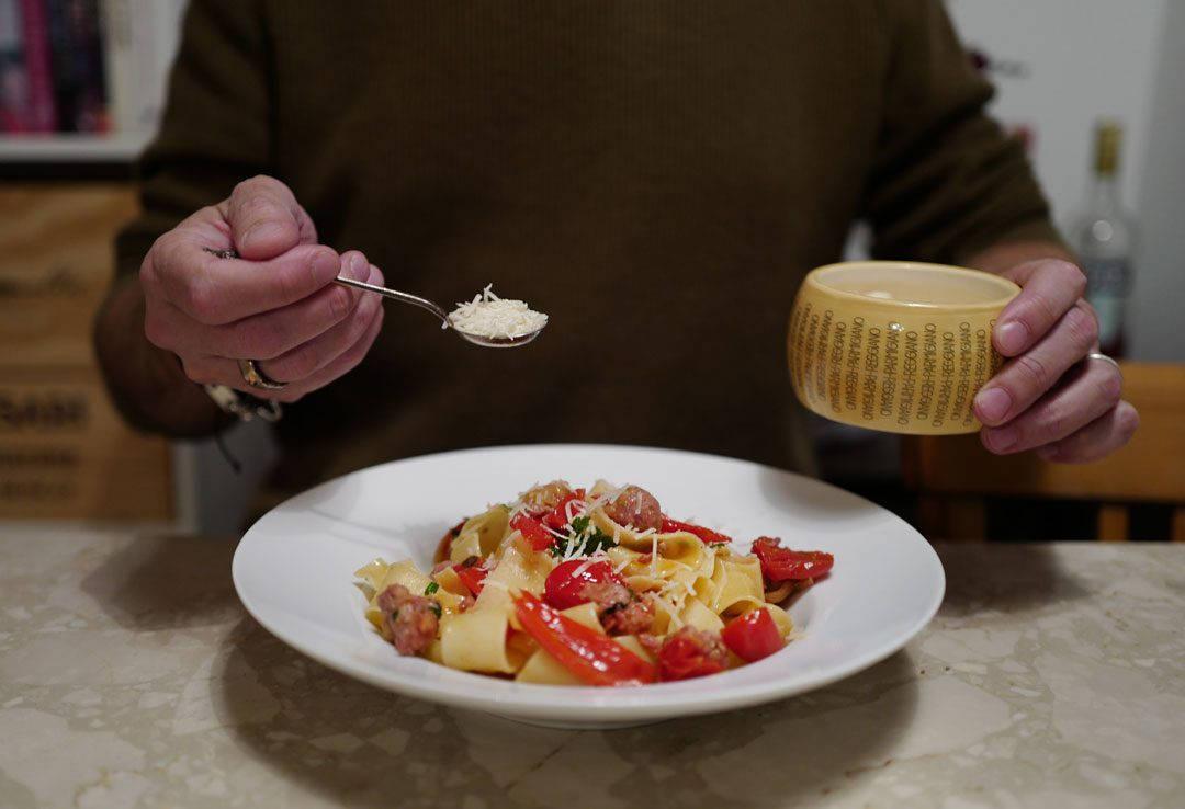 L1330226 1080x738 - Pasta med kjøttboller på den raskeste måten