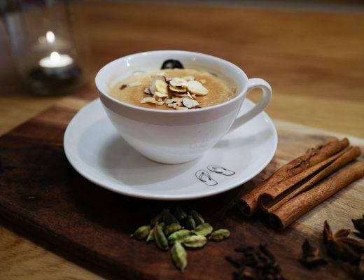 L1340964 520x400 - Liker du chai latte? Da er dette desserten for deg