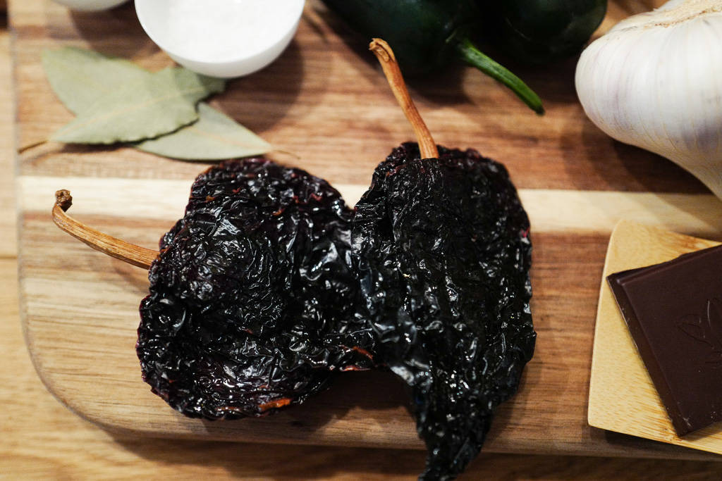 L1350341 - Chili con carne – Texan Style