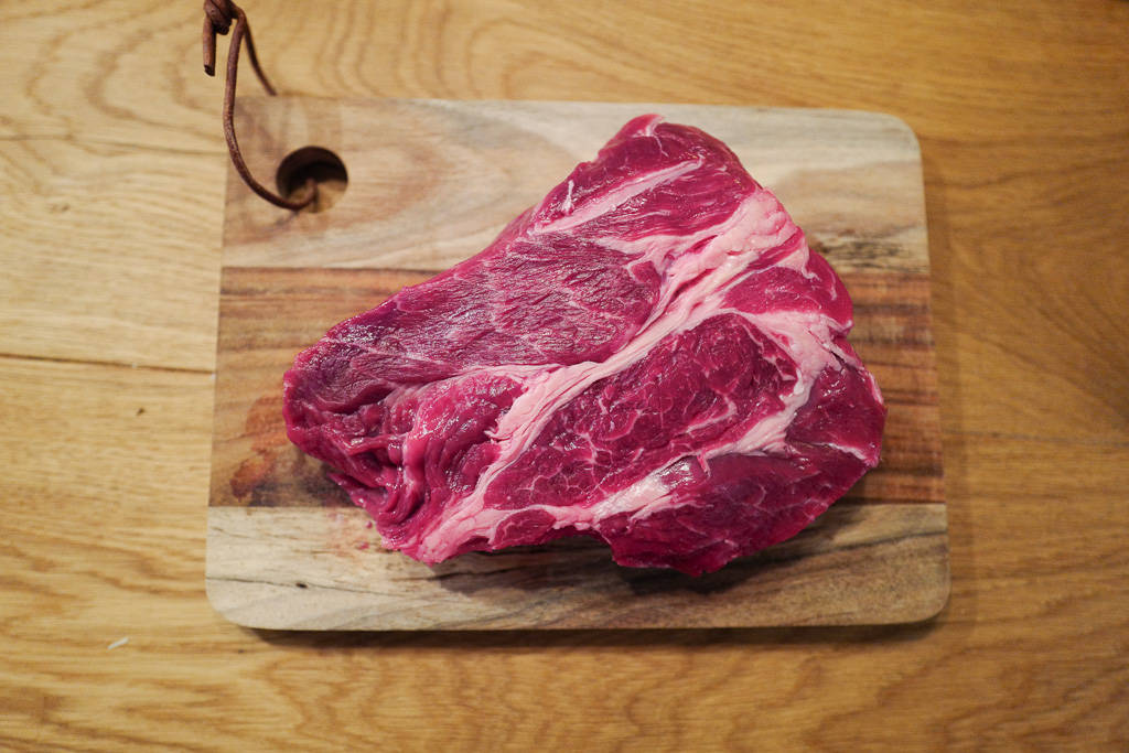 L1350342 - Chili con carne – Texan Style