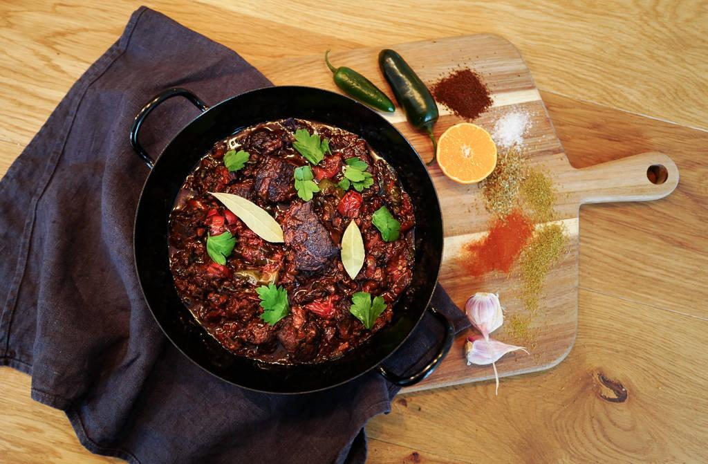 L1350345 - Chili con carne – Texan Style