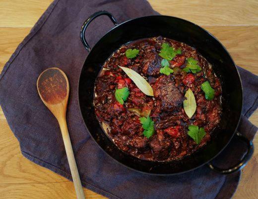 L1350356 520x400 - Chili con carne – Texan Style