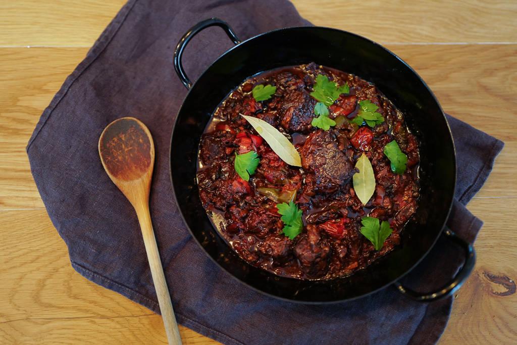 L1350356 - Chili con carne – Texan Style