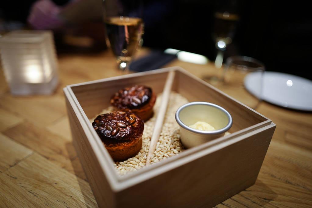 Madu GrimsGrenka oslo comfortFood helleskitchenL1350398 - Bortgjemt perle serverer byens beste tartar