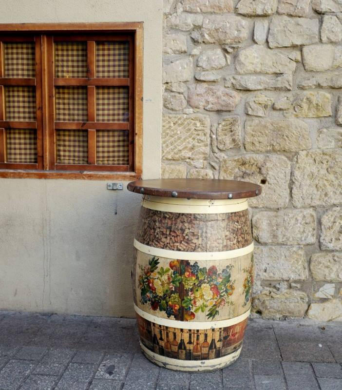 Pinchos lagrono larioja tapas helleskitchenL1320186 - Bli med til en av Spanias mest kjente tapasgater
