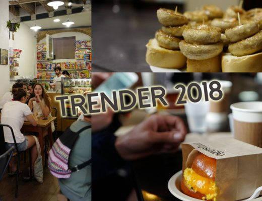 TRENDER 520x400 - Dette spiser og drikker vi i 2018
