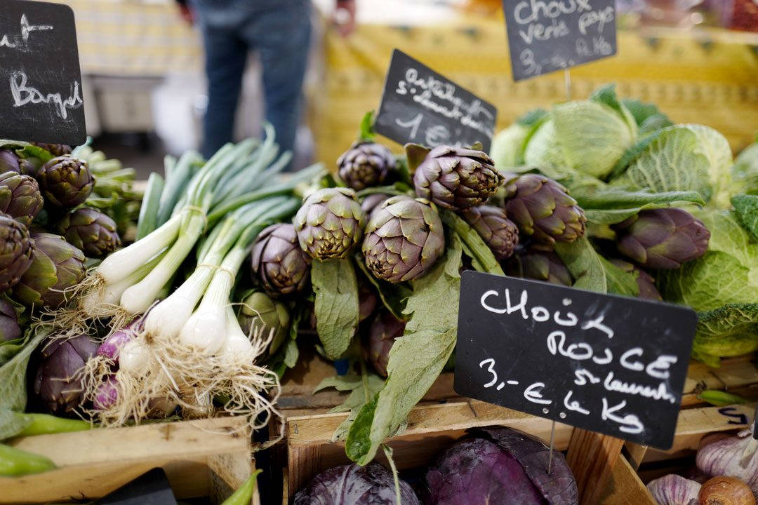 L1150697 1080x720 - Kunsten å kutte ned på kjøttforbruket og få mer grønnsaker inn i kostholdet ditt uten å spise kjedelig mat