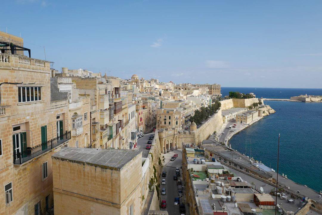 L1330437 1 1080x720 - Kulinariske Malta på kryss og tvers