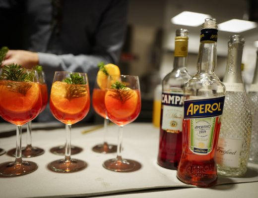 L1350700 520x400 - Tre deilige cocktails til julen