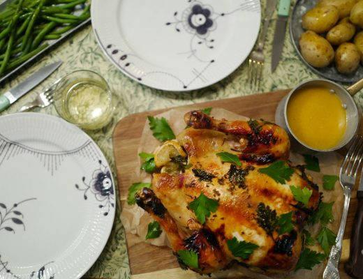L1350810 520x400 - Mormors kyllingstek – en familiefavoritt