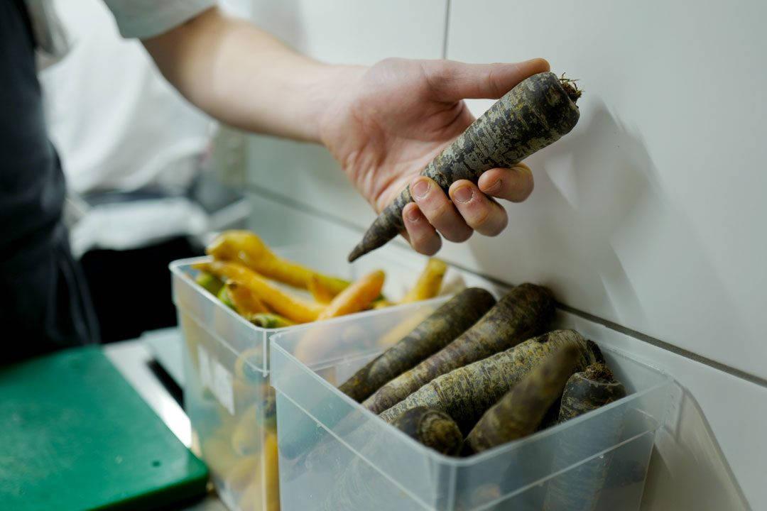L1350840 1080x720 - Kunsten å kutte ned på kjøttforbruket og få mer grønnsaker inn i kostholdet ditt uten å spise kjedelig mat