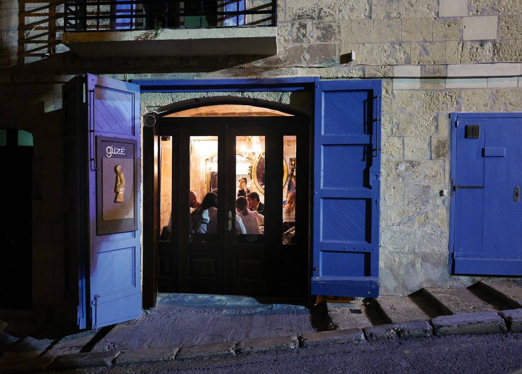 Malta Valletta gozo helleskitchenL1330415 - Kulinariske Malta på kryss og tvers