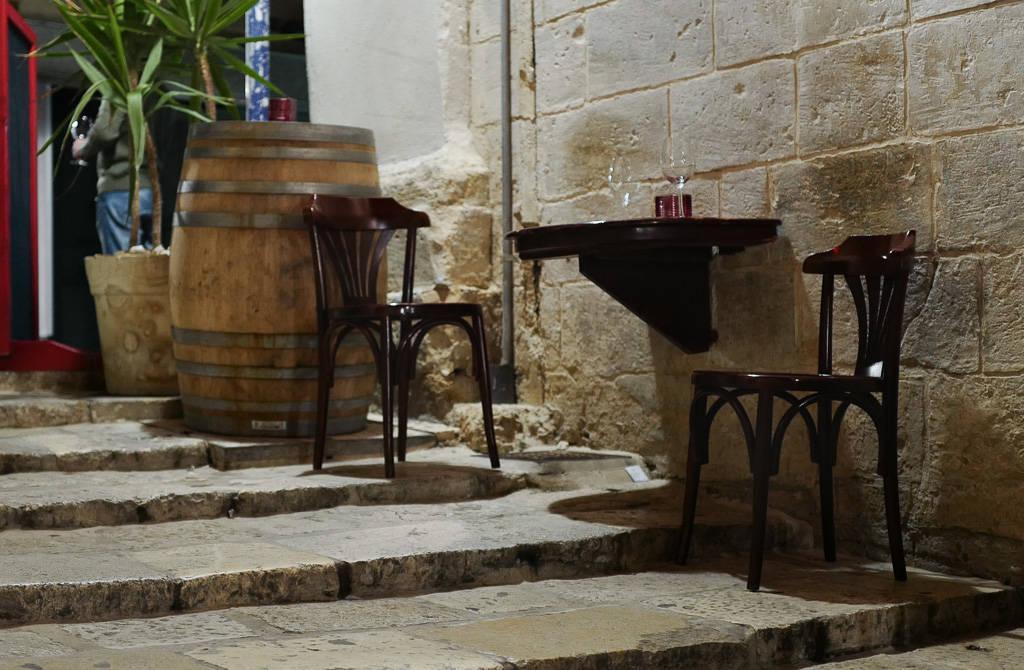 Malta Valletta gozo helleskitchenL1330424 - Kulinariske Malta på kryss og tvers