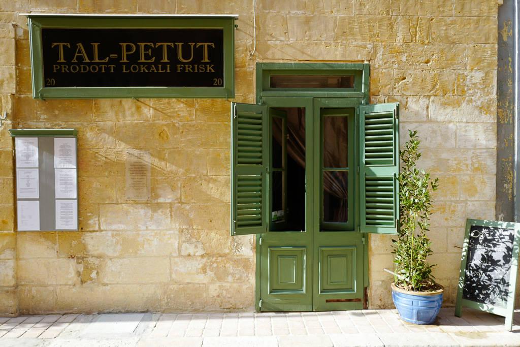 Malta Valletta gozo helleskitchenL1330501 - Kulinariske Malta på kryss og tvers