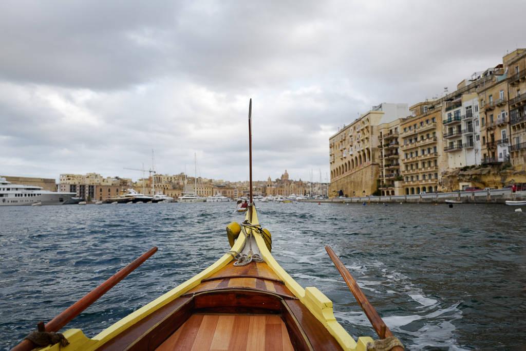 Malta Valletta gozo helleskitchenL1330549 - Kulinariske Malta på kryss og tvers