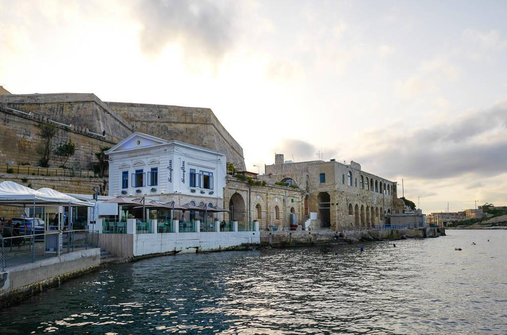 Malta Valletta gozo helleskitchenL1330572 - Kulinariske Malta på kryss og tvers
