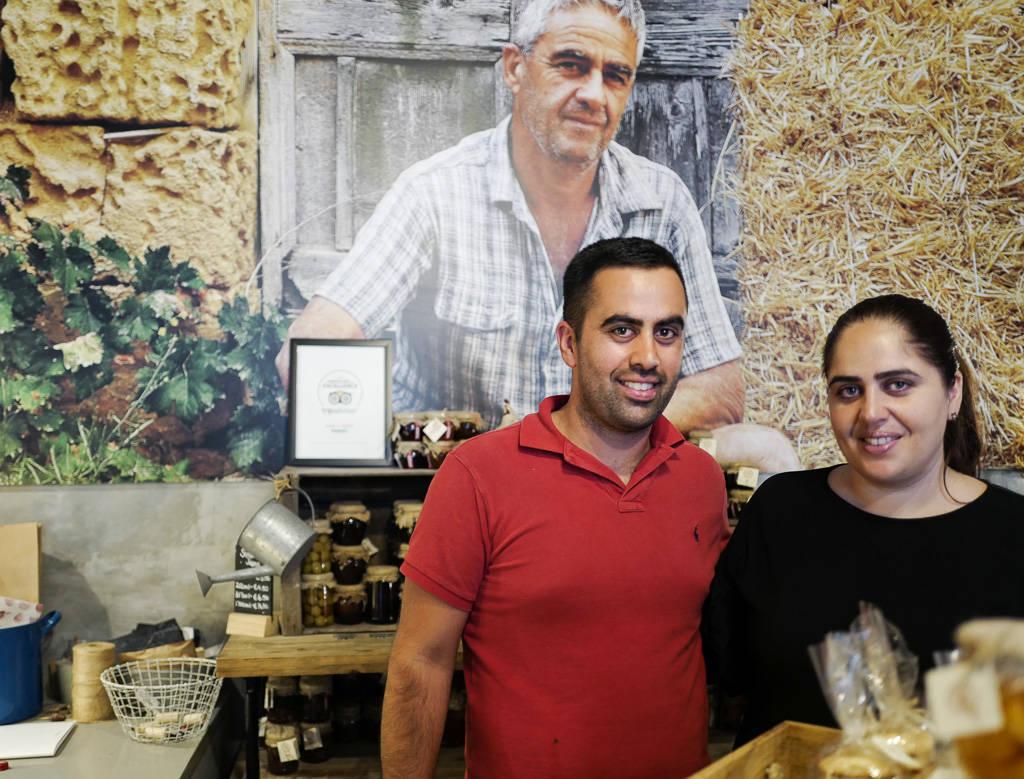 Malta Valletta gozo helleskitchenL1340130 - Kulinariske Malta på kryss og tvers