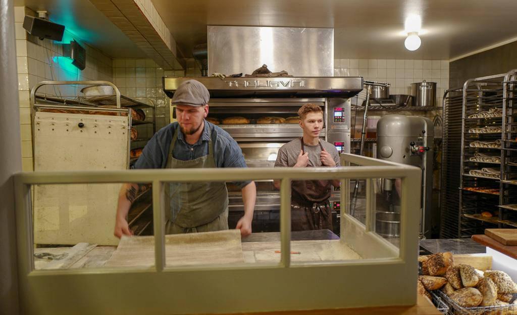 Hell S Kitchen Oslo