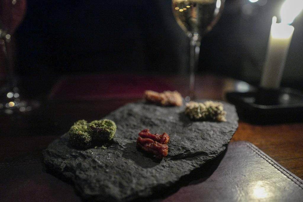 Island reykjavik dill nostra Maturogdrykkur helleskitchenL1360763 - Reykjaviks kulinariske perler
