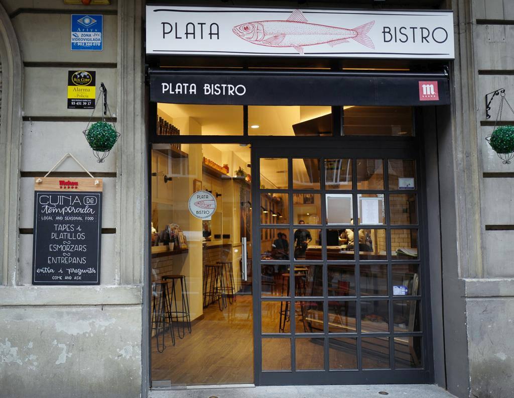 L1360184 - Noen gamle og noen nye Barcelona-favoritter
