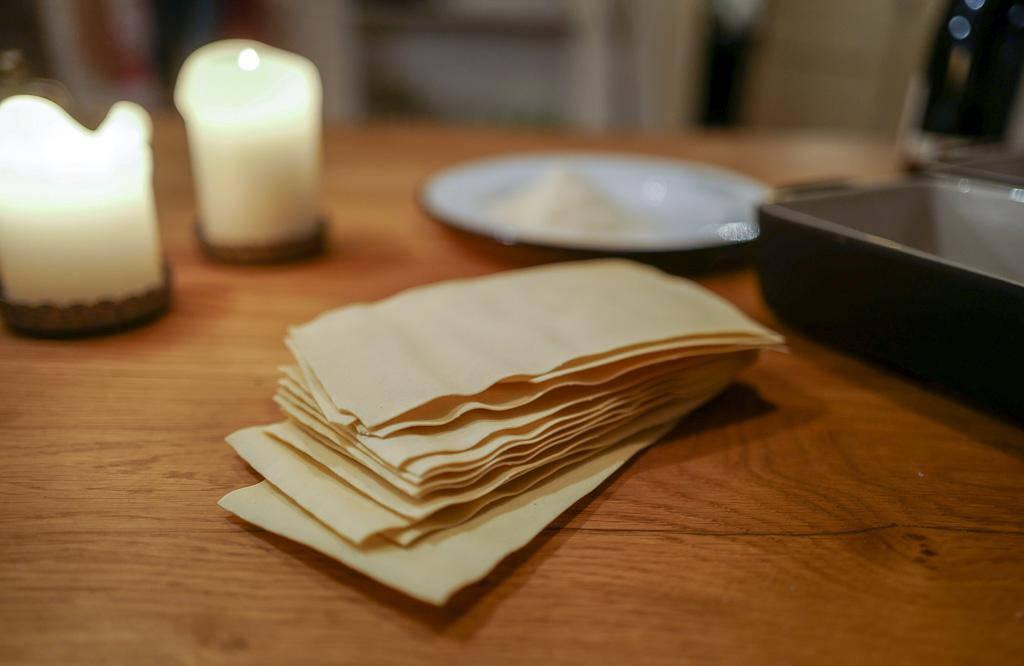 L1370315 - Herlig lasagne med anderagu