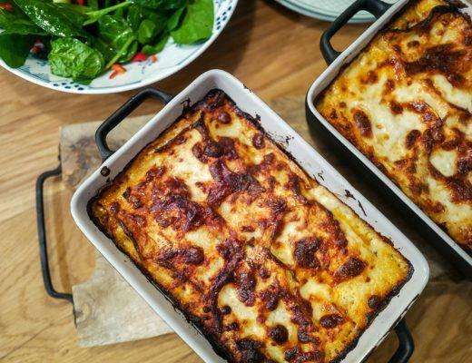 L1370333 520x400 - Herlig lasagne med anderagu