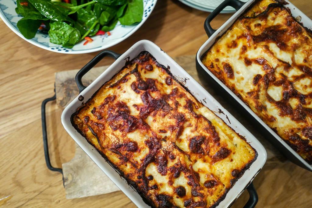 L1370333 - Herlig lasagne med anderagu