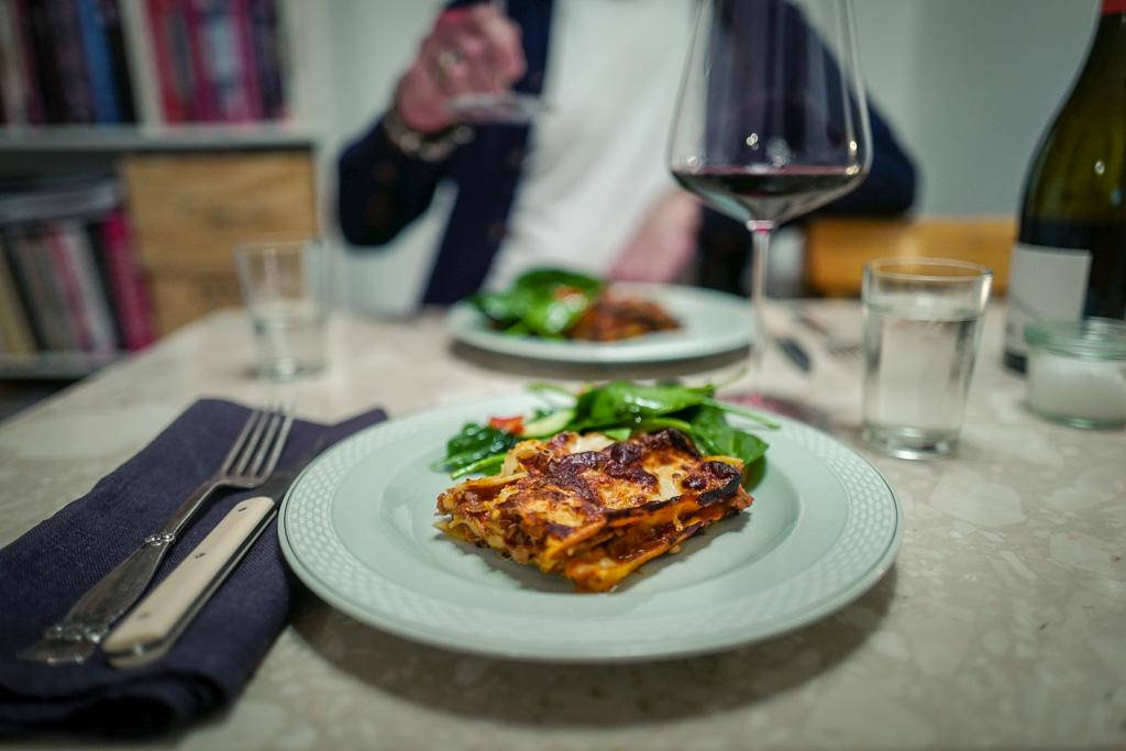 L1370339 - Herlig lasagne med anderagu