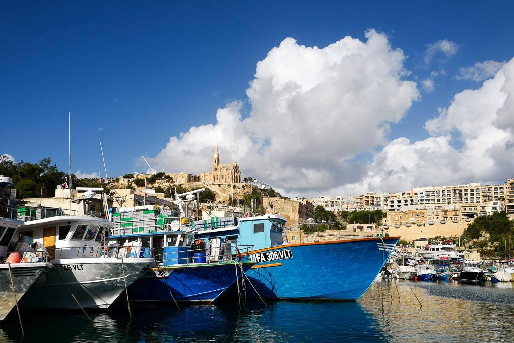 Malta Valletta gozo helleskitchenL1340238 - Lag selv: Deilige retter fra Gozo