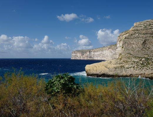 Malta Valletta gozo helleskitchenL1340284 520x400 - Lag selv: Deilige retter fra Gozo