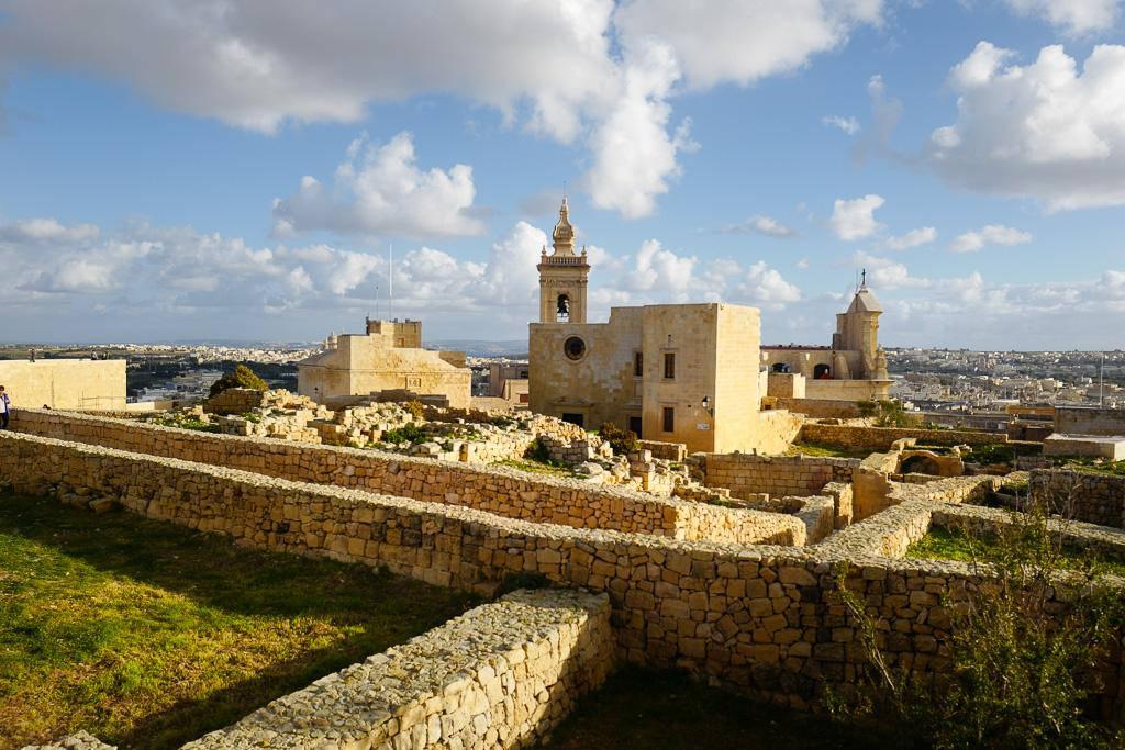 Malta Valletta gozo helleskitchenL1340454 - Lag selv: Deilige retter fra Gozo