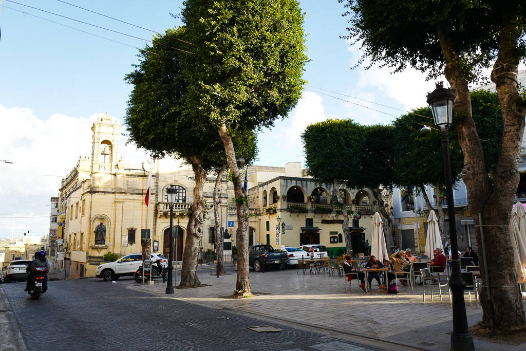 Malta Valletta gozo helleskitchenL1340468 - Lag selv: Deilige retter fra Gozo