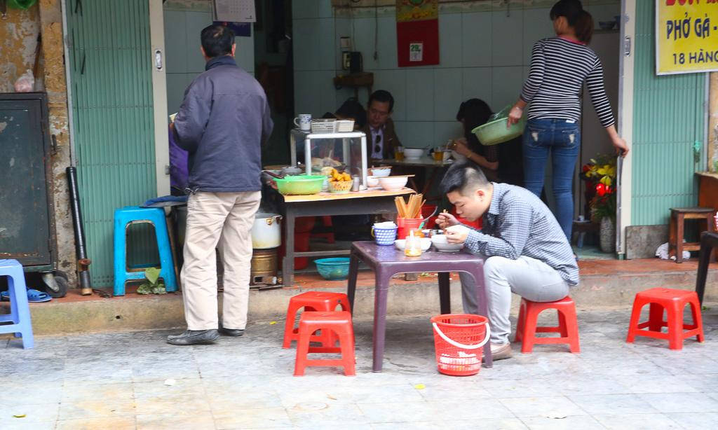 Pho helleskitchen vietnam hanoi saigonJ49A8693 - Phở bo – vietnamesisk kjøttsuppe
